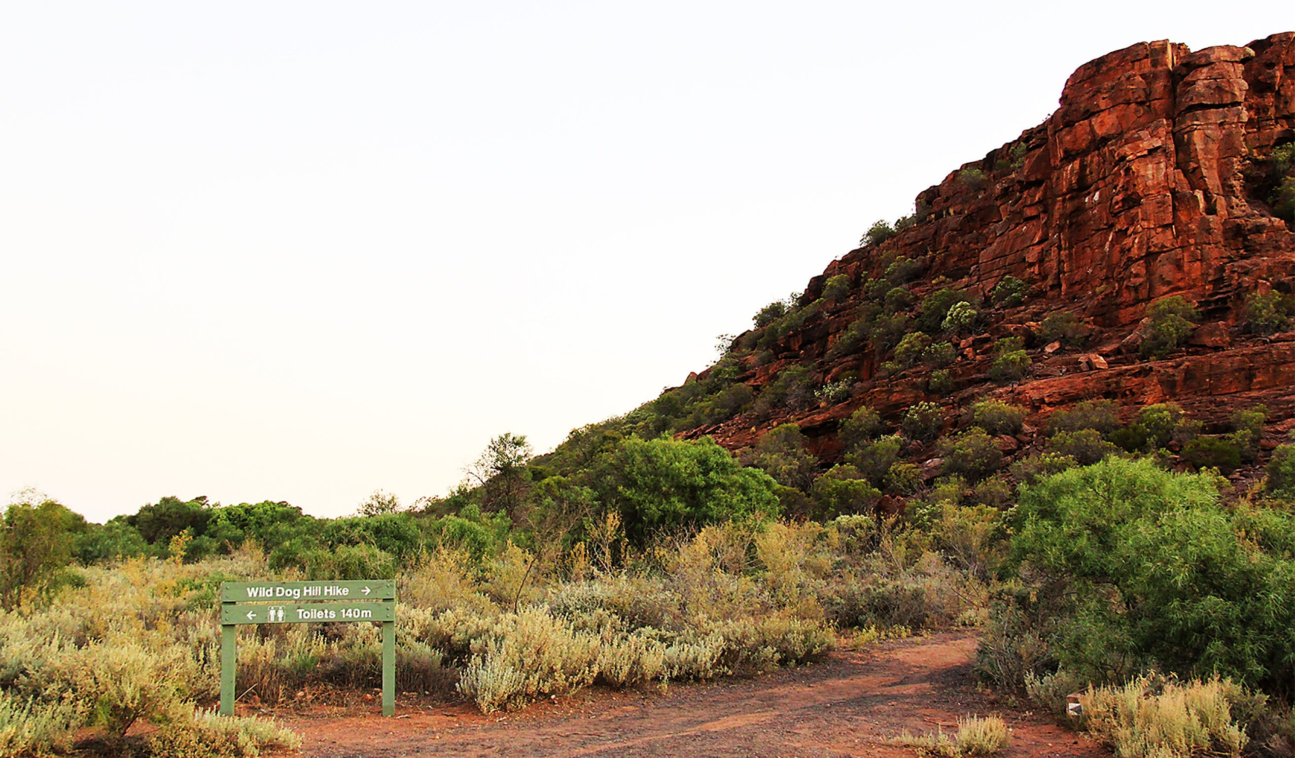 Whyalla Conservation Park - Carnarvon Accommodation