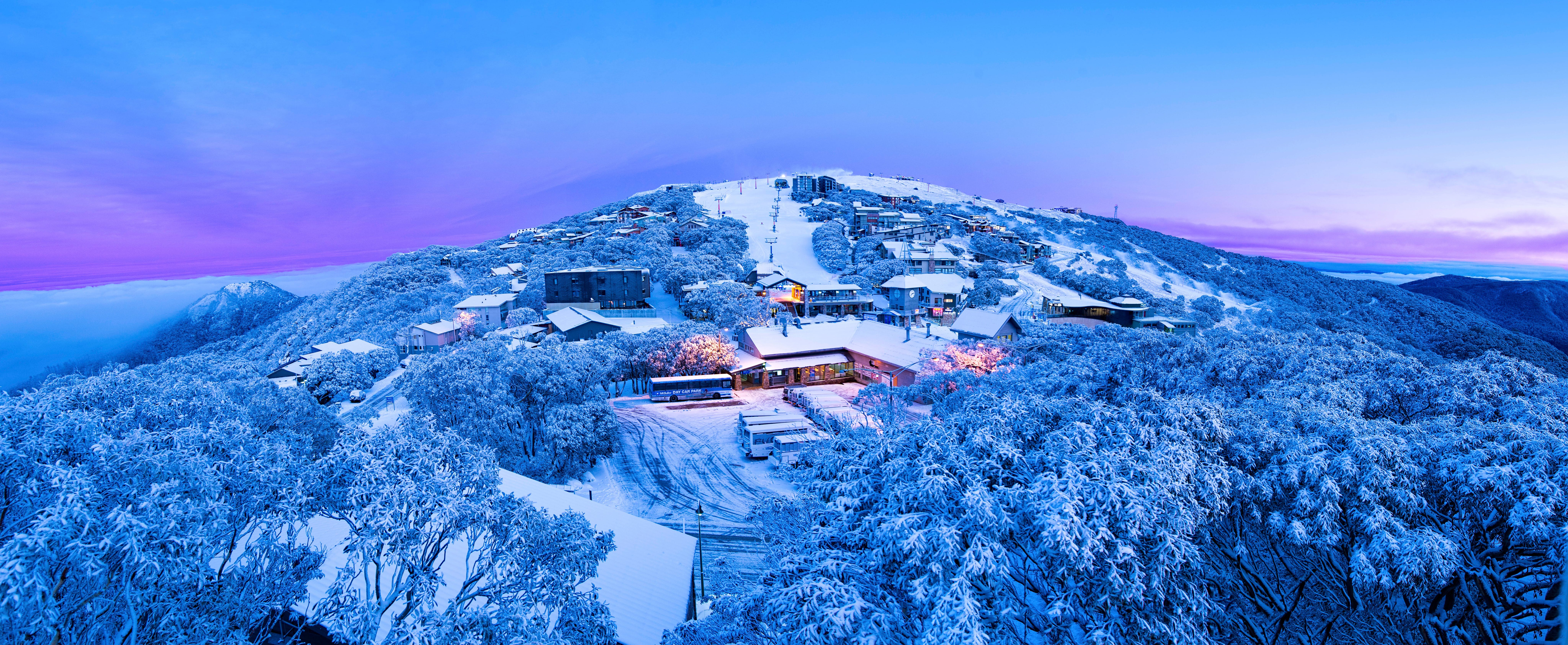 Mt Buller Alpine Resort - Carnarvon Accommodation