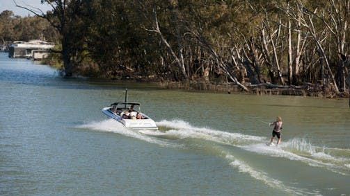 Yarrawonga-Mulwala - Carnarvon Accommodation