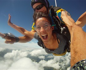 Gold Coast Skydive - Carnarvon Accommodation