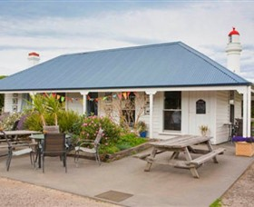 Willows Tea House - Carnarvon Accommodation