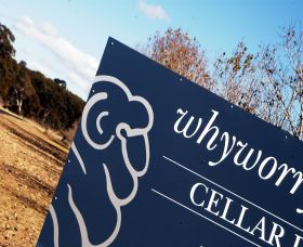 Whyworry Wines - Carnarvon Accommodation