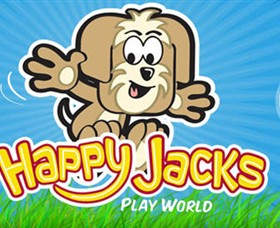 Happy Jacks Play World - Carnarvon Accommodation