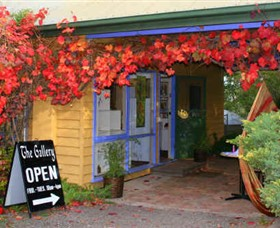 Macedon Ranges Arts Collective - Carnarvon Accommodation
