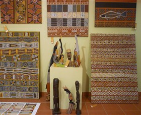 Tiwi Design Aboriginal Corporation - Carnarvon Accommodation