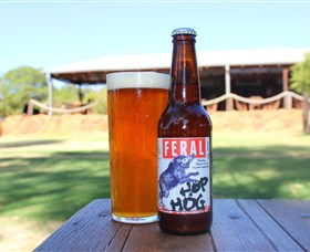 Feral Brewing Company