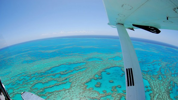 Air Whitsunday Day Tours - Carnarvon Accommodation