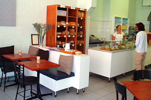 Knead Bakers - Carnarvon Accommodation