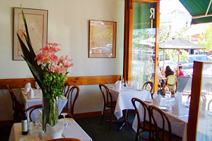 Ricardo's Trattoria - Carnarvon Accommodation
