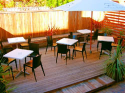 Duke of Brunswick Hotel - Carnarvon Accommodation