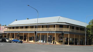 Colac Hotel - Carnarvon Accommodation