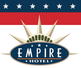 Empire Hotel - Carnarvon Accommodation