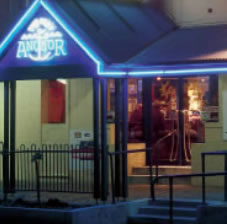 Port Anchor Hotel - Carnarvon Accommodation