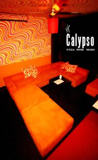 Calypso Bar and Lounge - Carnarvon Accommodation