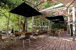 Bridgewater Inn - Carnarvon Accommodation