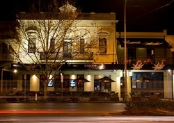Crown and Sceptre Hotel - Carnarvon Accommodation