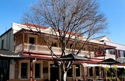 Seven Stars Hotel - Carnarvon Accommodation