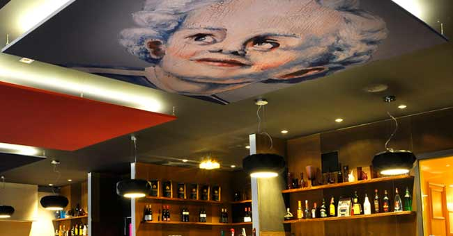 Barking Dog Wine Bar  Cafe - Carnarvon Accommodation
