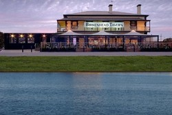 Birkenhead Tavern - Carnarvon Accommodation