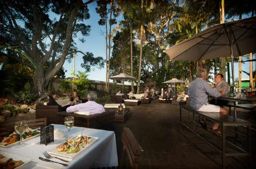 Fig Restaurant  Bar - Carnarvon Accommodation