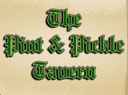 Pint and Pickle Tavern - Carnarvon Accommodation