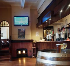 Kalamunda Hotel - Carnarvon Accommodation