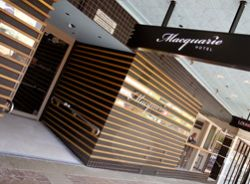 Macquarie Hotel - Carnarvon Accommodation