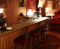 Back Bar - Carnarvon Accommodation