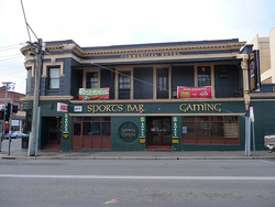 Commercial Hotel Launceston - Carnarvon Accommodation