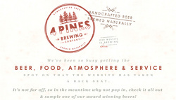 4 Pines Brewing Company - Carnarvon Accommodation
