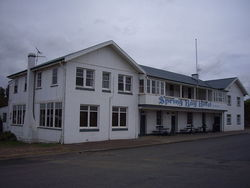 Spring Bay Hotel - Carnarvon Accommodation