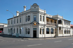Alexander Hotel - Carnarvon Accommodation
