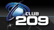 Club 209 - Carnarvon Accommodation