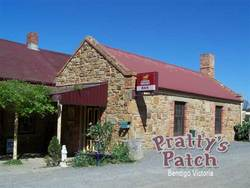 Pratty's Patch - Carnarvon Accommodation