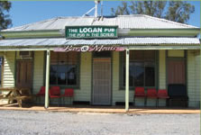 The Logan Pub