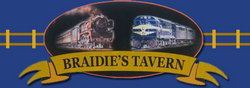 Braidie's Tavern - Carnarvon Accommodation