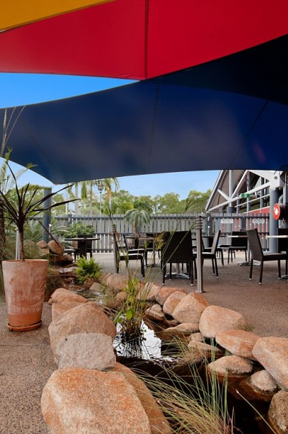 Casuarina All Sports Club - Carnarvon Accommodation