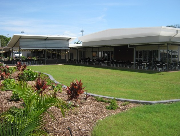 Tracy Village Social and Sports Club - Carnarvon Accommodation