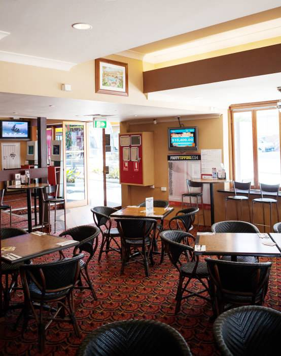Asiana Restaurant - Carnarvon Accommodation
