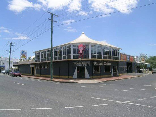 Edgewater Hotel - Carnarvon Accommodation