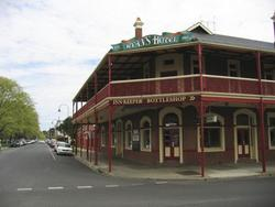Ryans Hotel - Carnarvon Accommodation