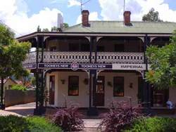 Imperial Hotel Bingara - Carnarvon Accommodation