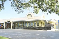 The Anglesea Hotel - Carnarvon Accommodation