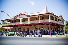 Royal Hotel Adelong - Carnarvon Accommodation