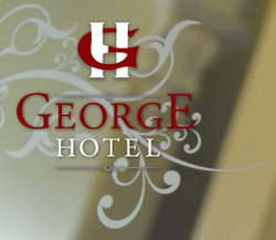 George Hotel Ballarat - Carnarvon Accommodation