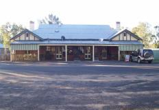 Ballimore Inn Hotel - Carnarvon Accommodation