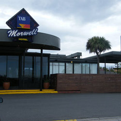 Morwell Hotel - Carnarvon Accommodation