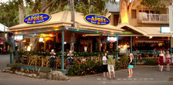 Apres Beach Bar  Grill - Palm Cove - Carnarvon Accommodation