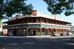 The Great Northern Hotel - Grafton - Carnarvon Accommodation