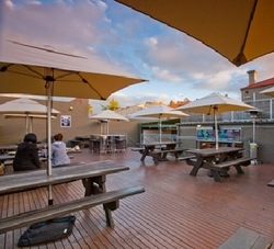 The Hawthorn Hotel - Carnarvon Accommodation
